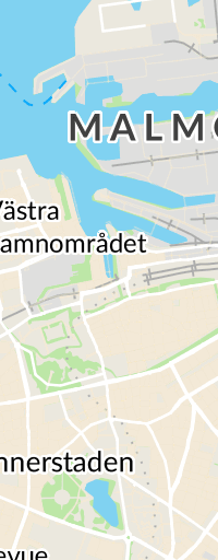 Nadersson Food AB, Malmö