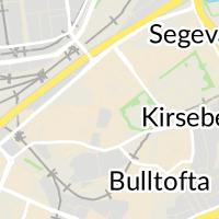 Sweco Sverige AB, Malmö