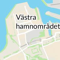Malmö Kommun - Förskola Sjösättningen, Malmö