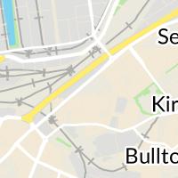 Sandbackens Fritidshem, Malmö