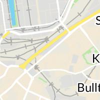 Metria AB, Malmö