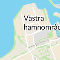 Apoteket AB, Malmö