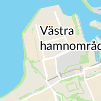 Apoteket AB - Apoteket Västra Hamnen, Malmö