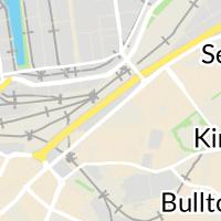 Avis Biluthyrning, Malmö