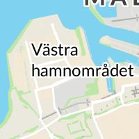 Graffiti Café Sweden Aktiebola, Malmö
