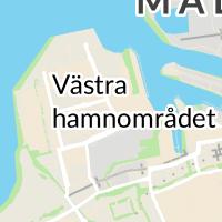 Sats Sports Club Sweden AB - Sats Västra Hamnen, Malmö