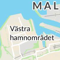 Mercedes Benz Stockholm, Malmö