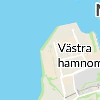 Restaurang P2, Malmö