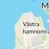 Västra Hamnportens förskola, Malmö