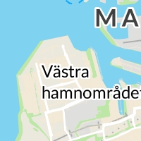 Coop Västra Hamnen, Malmö