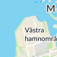 Malmö Kommun - Lss Boende Signalgatan, Malmö