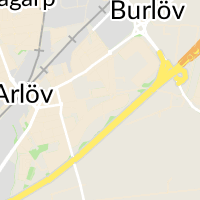 Burlövs Kommun - Kronetorps Mölla, Arlöv