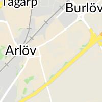 Burlövs Församling - Expeditionen, Arlöv