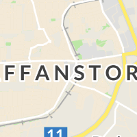 City Gross Staffanstorp, Staffanstorp