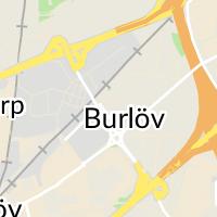 Burlövs Kommun - Burlövsbadet, Arlöv