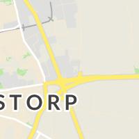 Ekstrands Dörrar & Fönster AB, Staffanstorp