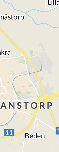 Staffanstorps Kommun, Staffanstorp