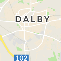 Vårdcentralen Dalby, Dalby