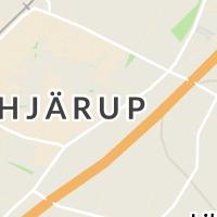 Skånebyns Idrottsplats, Hjärup