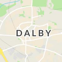 Möllan Förskola Daghem Fritidshem, Dalby