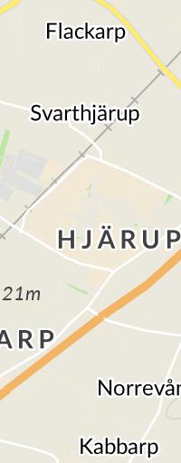 Staffanstorps Kommun, Hjärup