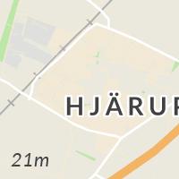 Hjärups skola, Hjärup