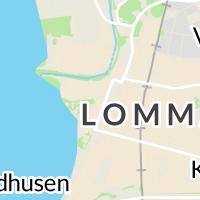 Havsblick Servicehus Dagcentral Hemtjänst, Lomma