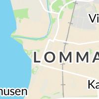 Folktandvården Skåne, Lomma
