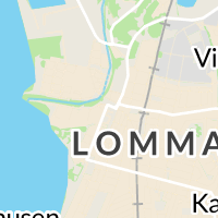 Vårdcentralen Lomma, Lomma