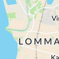 SkandiaMäklarna Lomma, Lomma