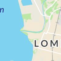 Bjurfors Lomma, Lomma