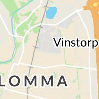 Räddningtjänsten Lomma-Staffanstorp, Lomma