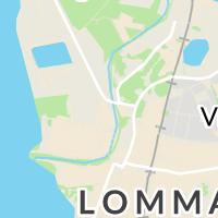 Lomma Kommun - Förskola Brohus, Lomma