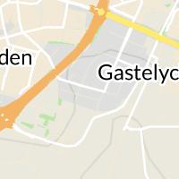 Ahlsell Sverige AB, Lund