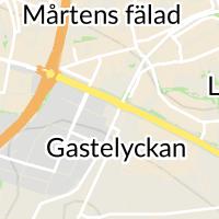 UppVux, Lund