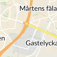 Mat och Harmoni Gastelyckan, Lund
