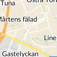 Lunds Kommun - Linegården, Lund