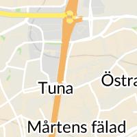 Uarda Förskola, Lund