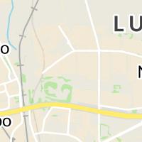 Lunds Kommun - Kulgränden Gruppboende, Lund