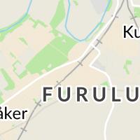 Kävlinge Kommun - Fritidsgård Stationshuset Furulund, Furulund