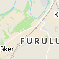 Stationshuset Furulund Fritidsgård, Furulund
