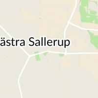 V. Sallerups Prästgård, Eslöv