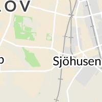 Ölyckehemmet Servicehus Pensionärsboende, Eslöv