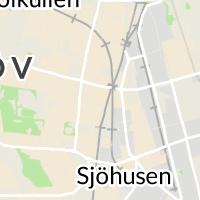 SEB, Saltsjöbaden