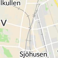 Region Skåne - Vuxenpsyk Eslöv, Eslöv