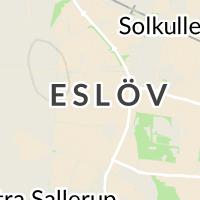 Eslövs Kommun - Dannemannens Förskola, Eslöv
