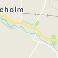 Eslövs Pastorat, Marieholm