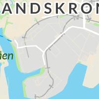 Icona Färg & Interiör, Landskrona