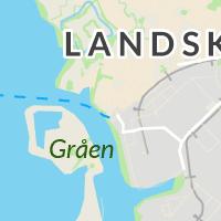 Landskrona Kommun - Turistbyrån, Landskrona