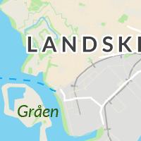 Sydsvenska Dagbladets AB - Avdelningskontor Landskrona, Landskrona
